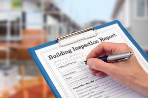 Building Inspection