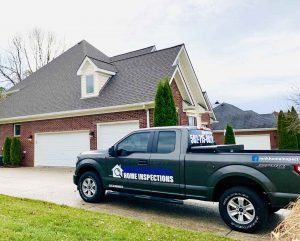My New Kentucky Home Inspections